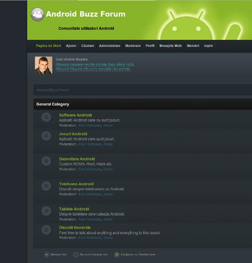 Forum androidbuzz.net